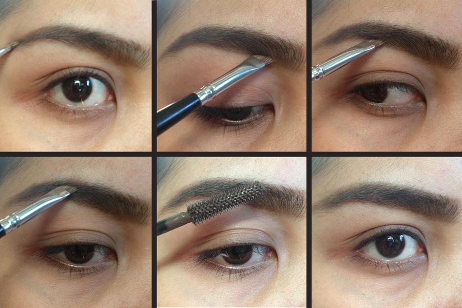 Eyebrow Giakingbeauty