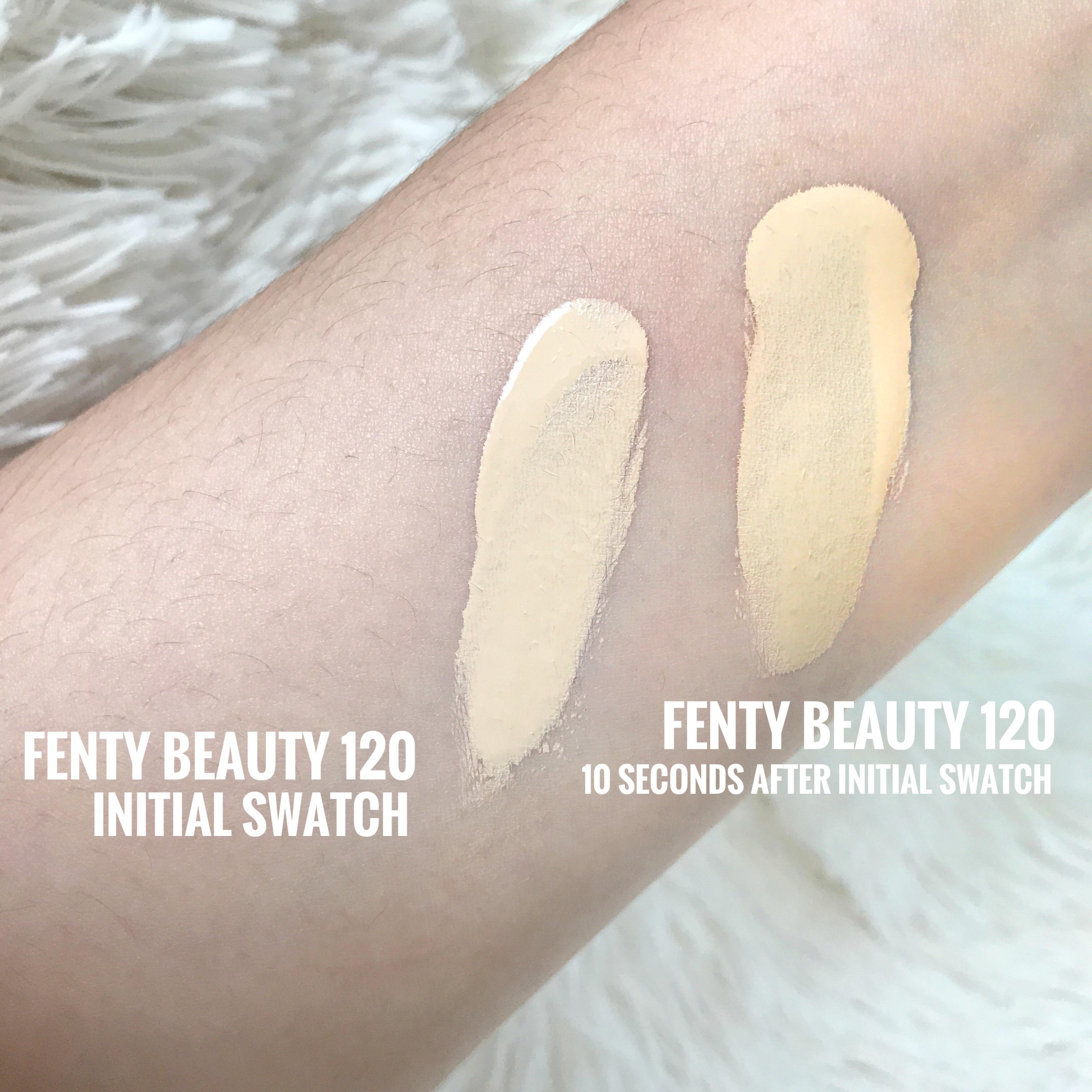 Pro Filt'r Soft Matte Longwear Foundation by Fenty Beauty #11